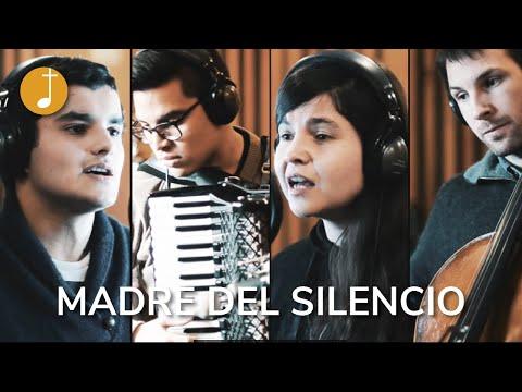 Madre del Silencio | Música Católica | Canción a la Virgen María