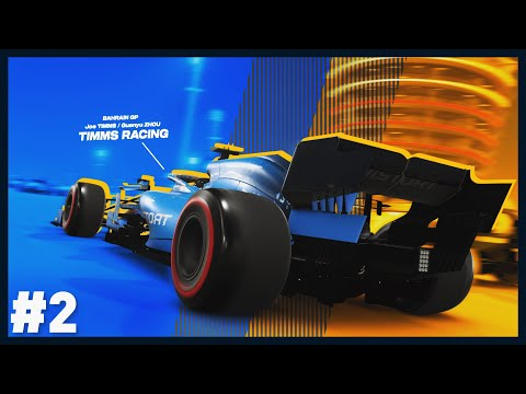 """F1 2018 - """"Qualifying HIGHLIGHTS"""" Barcelona Spain (F1: 2019) from YouTube · Duration:  22 minutes 48 seconds"""