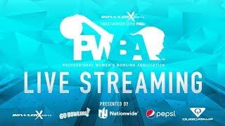 2018 BowlerX.com PWBA Twin Cities Open - Round 1