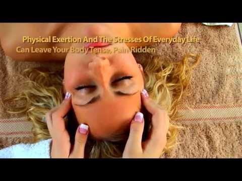 Swedish Massage Deep Tissue Massage Miami Beach FL
