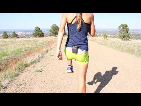 How to Use Your Glutes while Running