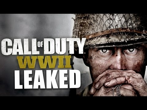 Thumbnail: COD WWII - LEAKED!