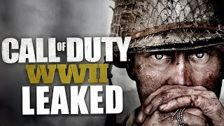 COD WWII - LEAKED! thumbnail