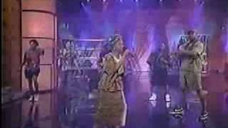 KRS-ONE with BDP crew in live - MANDELA- EXCLUSIV by ASHASHEEN MUSIC.flv