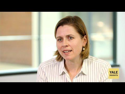 Prof. Fiona Scott Morton: How Do You Enforce Antitrust Law in a Global Marketplace?