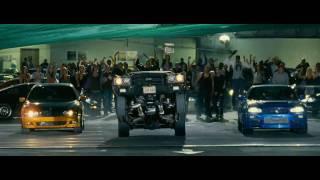 Fast & Furious 4 SoundTrack - Crank That    HD 720p