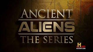 The History Channel - Alienígenas do Passado - Segredo das Pirâmides - Pirâmides pelo Mundo