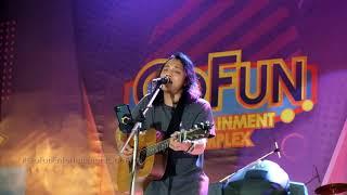 Gambar cover Aku Bukan Untukmu Cover By : Felix Irwan Live #GoFunBojonegoro