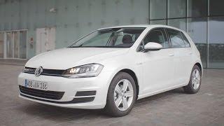 Volkswagen Golf TSi 3 cylindres 1.0 115 ch : 1er contact en vidéo