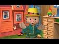 СПОКОЙНОЙ НОЧИ, МАЛЫШИ! - 🎩 Почему шляпы носят? 👒Интересные мультфильмы для дете�