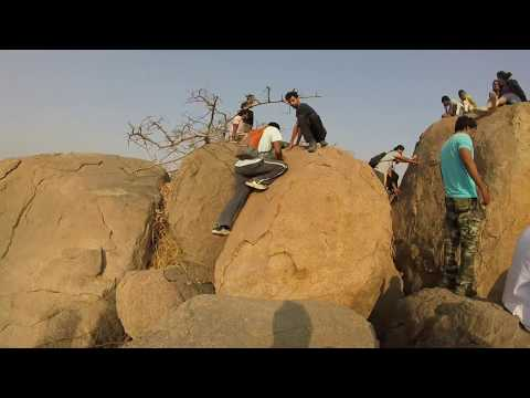 Adventure Trekking Explore and Rock Climbing in Hyderabad | Vijay