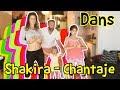 Barselona İlk Dans -Shakira Chantaje | Bizim Aile Eğlenceli Çocuk Videoları