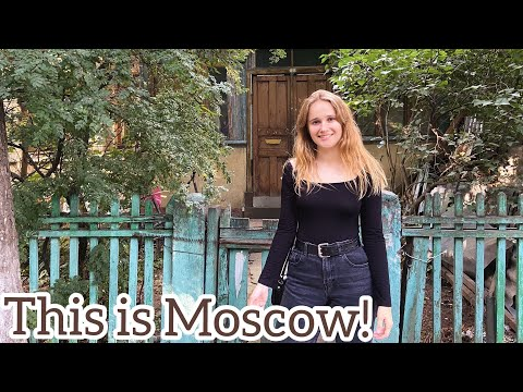 Soviet Russia Today 2020 | Exploring the Most Soviet District of Moscow [Kuryanovo]