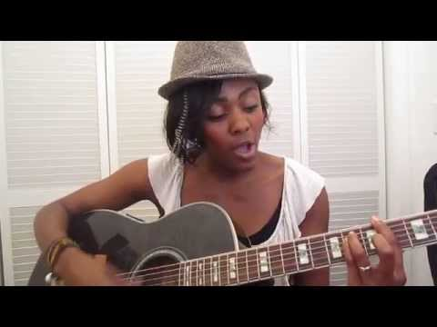 Hold Me- Jamie Grace cover featuring Toby Mac