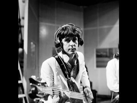 """""""No one else was gonna play bass. I mean, John was not gonna play bass."""" - Ringo. #8DaysDVD"""