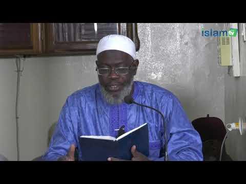 Tafsir Sourat TAWBAH Verset 122 - 122 Imam Hassane SARR