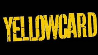 yellowcard - everywhere (lyrics)