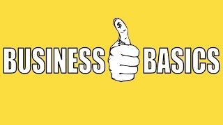 Business Basics - Business