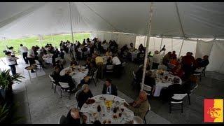 Half Century Reunion - Pittsburg State University