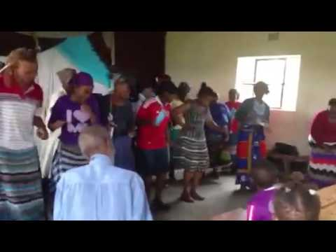 Swaziland preparing to Rise for Justice