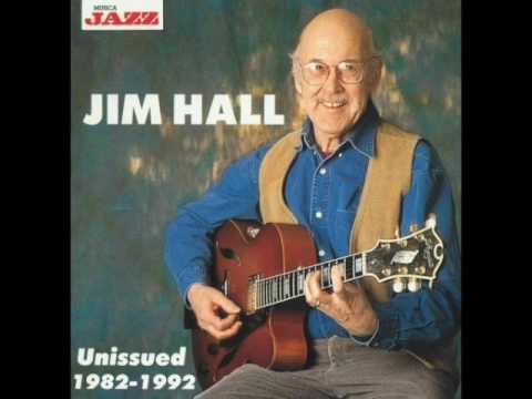Jim Hall —