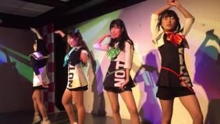 2017/06/02 定期ライブ『STEP by STEP』〜渡邊ちこプロデュース公演〜 /...