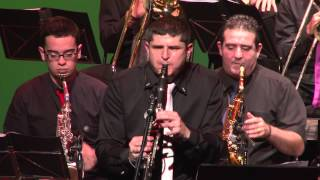 sing sang sung gordon goodwin albacete big band