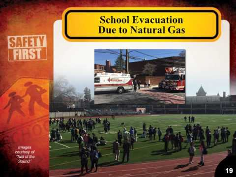 Natural Gas Pipeline Awareness Presentation