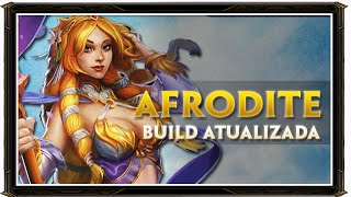 AFRODITE build atualizada + gameplay!