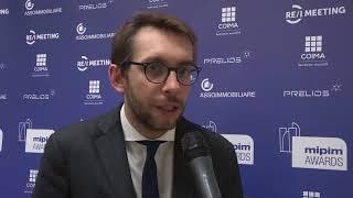 PIERFRANCESCO MARAN - Re I Meeting 5 aprile 2018 - Milano