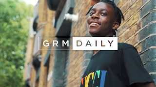 Hakkz - Hypnotized [Music Video] | GRM Daily