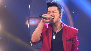 Vietnam Idol 2015 - Chung Kết - Rời - Trọng Hiếu