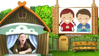 2020-06-07 - Ministério da Infância - Aula 1 - Parábolas que Jesus Contou