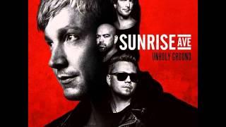 Sunrise Avenue - I Can Break Your Heart