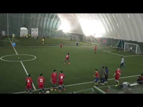 North Scarborough vs Scarborough Rangers