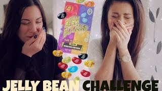Jelly Bean Challenge (Bean Boozled)
