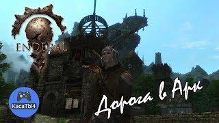 Enderal - Дорога в Арк 8