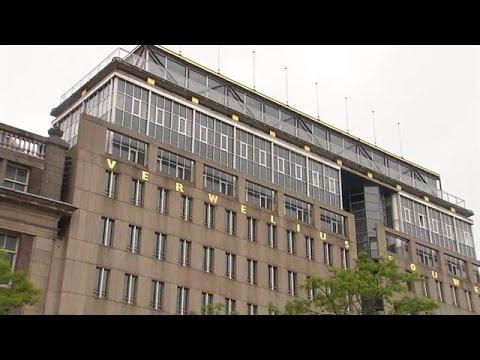 Dit penthouse in Amsterdam kost je 25 miljoen euro - MONEY TALKS
