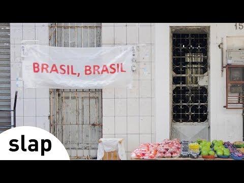 Silva - Brasil Brasil Álbum Brasileiro