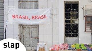 Silva - Brasil, Brasil (Álbum Brasileiro)