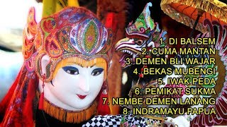 Download lagu Tembang Tarling Terbaru Cirebonan Versi Burok Mjm Vol 01 MP3