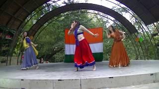 UFF / BANG BANG / Dance Group Lakshmi /Indian Evening By Cultural Centre Lakshmi