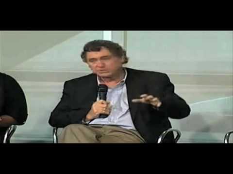 Public Media Panel at Free Press Summit - Part 1