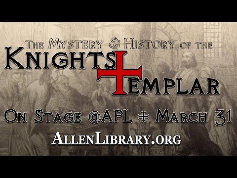 Mystery & History : KnightsTemplar