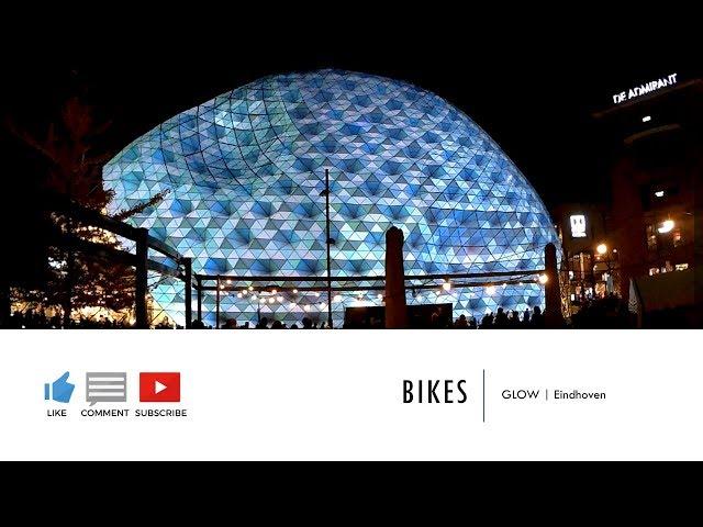 Bikes | GLOW Eindhoven