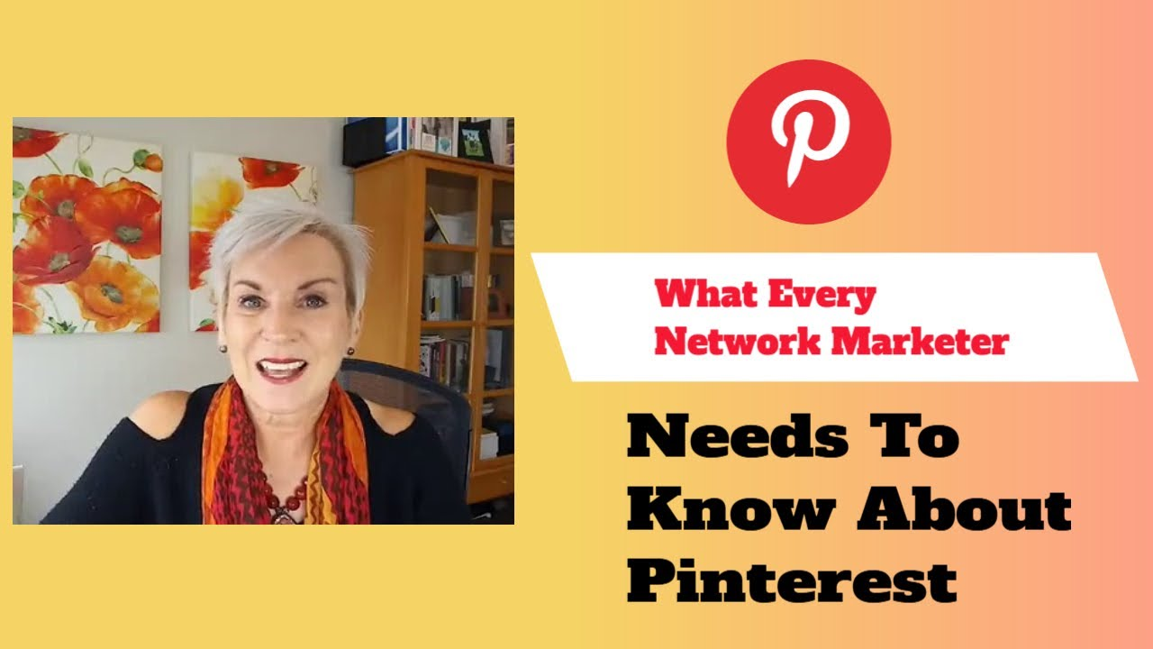 What Every Network Marketer Needs To Know About Pinterest | The BEST Tool For Prospecting Customers