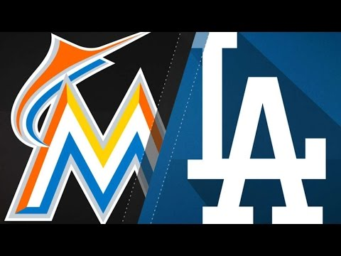 5/21/17: Adrian's three RBIs pace Dodgers to 6-3 win