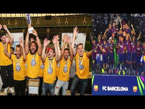 2 Jahre nach dem Champions League Finale | Stadionvlog