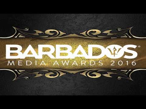 Barbados  Tourism Media Awards 2016