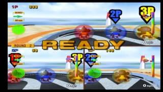 Super Monkey Ball 2 - Episode 2: Mini Games Galore